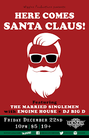 magnus and karen walker get into the swing of the season with magnus u0027 miracle on 34th