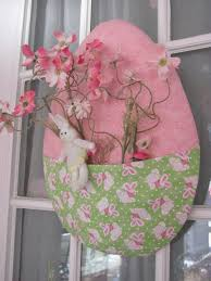 Easter Door Decorations To Make by 80 Fabulous Easter Decorations You Can Make Yourself Page 6 Of 8