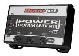 pcv maps power commander product information