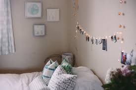 boho bedroom created with sweet little decor pieces from minted