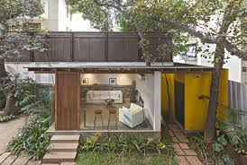 john architects designs a private home in mumbai india
