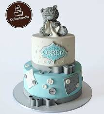 521 best baby shower cakes images on pinterest christening cakes
