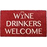 Funny Doormat Sayings Amazon Co Uk Novelty Doormats Home Accessories Home U0026 Kitchen