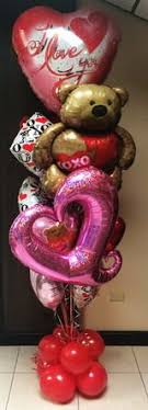 valentines balloon delivery fort lauderdale fl valentines delivery lauderdale balloon