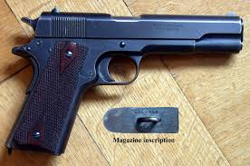 m1911 pistol military wiki fandom powered by wikia