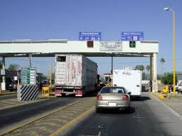mexico toll road map mexico toll roads travel times