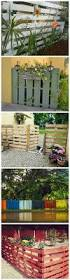 easy garden fence ideas 134 best pallet fences images on pinterest pallet ideas pallet