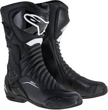 motorcycle footwear mens alpinestars smx 6 v2 drystar street riding motorcycle boots mens all