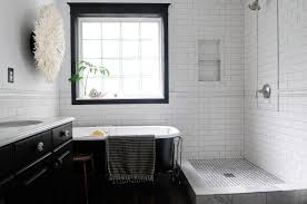 Monochrome Bathroom Ideas Colors Black And White Bathroom Ideas Floating White Wooden Barthroom