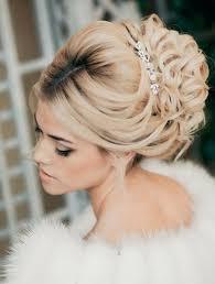 chignon mariage coiffure chignon mariee les tendances mode du automne hiver 2017