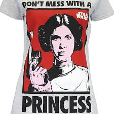 Disney Clothes For Juniors Amazon Com Star Wars Womens U0027 Star Wars T Shirt Princess Leia