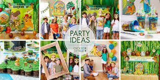 Birthday Decorations In Ireland Lion Guard Party Supplies Lion Guard Birthday Party Party City