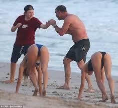 cr r un bureau d ude liev schreiber and nanny neisen vacation in costa rica q