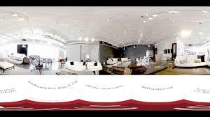 Modern Furniture Showroom by 360vr Virtual Tour Modern Furniture Showroom Miami Part 1 Youtube