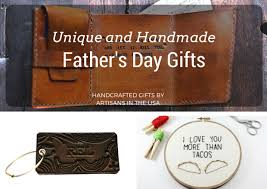 unique fathers day gift ideas unique and handmade s day gifts aftcra