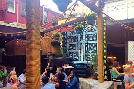 Patio Dining Restaurants by 14 Fresh New Outdoor Dining Options Around New York