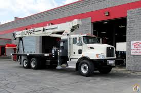kenworth c500 for sale canada 45 ton terex with 110 u0027 working height on brand new kenworth