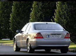mercedes s500 2003 mercedes s500 4matic 2003 picture 35 of 77