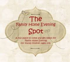 41 best family home evening images on pinterest fhe lessons