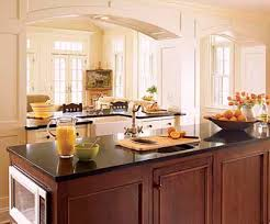 what to put on a kitchen island a place to put appliances kitchen island design 3 by 5
