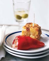 tapas recipes martha stewart