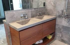 Diy Vanity Top Vanities Concrete Vanity Tops Custom Concrete Concrete
