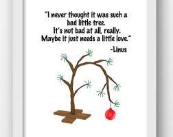 linus christmas tree primitive christmas tree brown tree decoration