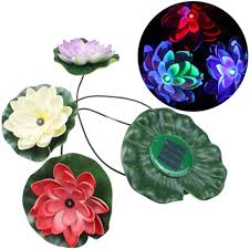 Solar Floating Pond Lights by Online Get Cheap Solar Floating Lights Aliexpress Com Alibaba Group