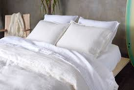 brooklinen introduces portuguese linen sheets gear patrol