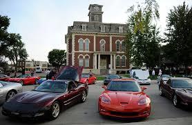 mid america designs corvette pics mid america motorworks 2012 corvette funfest a success