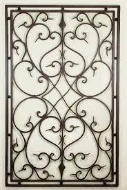 rod iron wall art home decor wall art designs iron wall art rod iron wall art rectangle black