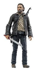 Rick Walking Dead Halloween Costume Walking Dead Tv Series 8 Rick Grimes Action Figure