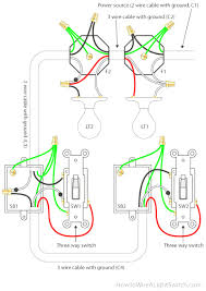 3 light switch wiring diagram apoundofhope