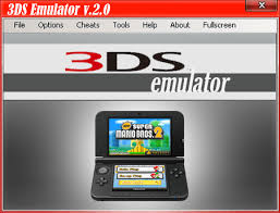 guide to install nintendo 3ds emulator for android ios pc mac