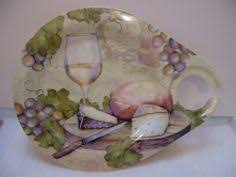 Glass Buffet Plates by 60 Party Pal 9