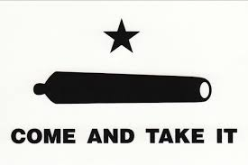 Confederate Flag Decals Truck Window Decal Come And Take It Gonzales Flag Decal Texas Decal Car
