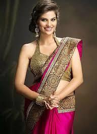 halter neck blouse 41 trendy types of saree blouse designs patterns