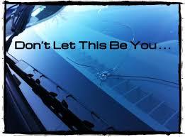 repair glass austin windshield repair by auto glass rescue rock chip cracks