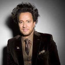 Ancient Aliens Giorgio Meme - you know you watch too much history channel when you recognize this