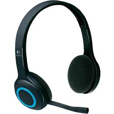 pc headset usb cordless stereo logitech h600 on e from conrad com