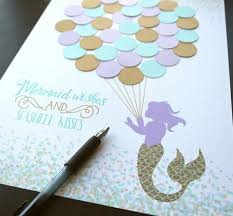 How To Make Baby Shower Centerpieces by Best 25 Mermaid Baby Showers Ideas On Pinterest Mermaid