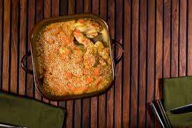 carrot casserole recipe chowhound