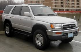 97 toyota 4runner parts toyota 4runner questions will exterior parts from a 99 4runner