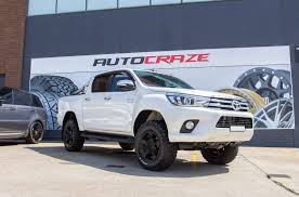 toyota 4wd models rims for toyota 4wd best load rated 4x4 hilux alloy wheels