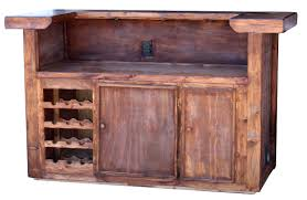rustic portable bar back build ideas pinterest portable