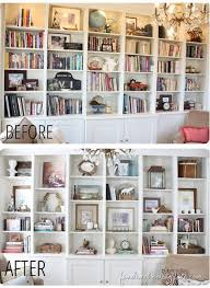 best 25 decorate bookshelves ideas on pinterest book shelf inside