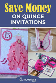 165 best quinceanera invitations images on pinterest quinceanera
