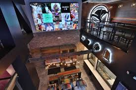 best taco bell in the world las vegas cantina has new menu items