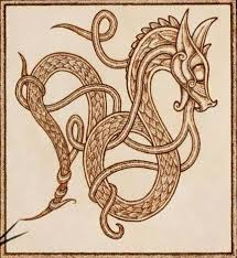 best 25 viking dragon tattoo ideas on pinterest aftercare for