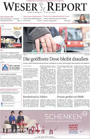 Preise F Einbauk Hen Weser Report Nord Vom 11 05 2016 By Kps Verlagsgesellschaft Mbh